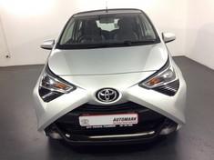 2019 Toyota Aygo 1.0 X-Cite 5-Door Limpopo