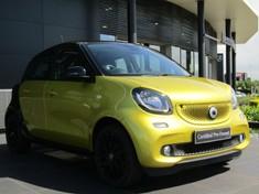 2017 Smart Forfour Prime Auto Kwazulu Natal