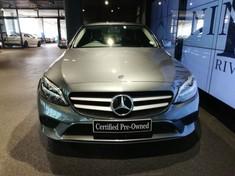 2018 Mercedes-Benz C-Class C220d Auto Gauteng Sandton_1