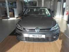 2019 Volkswagen Golf VII 1.0 TSI Comfortline North West Province Rustenburg_1