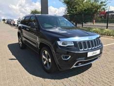 2019 Jeep Grand Cherokee 5.7 V8 Overland Gauteng