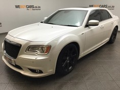 2013 Chrysler 300C Srt8  Gauteng
