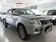 2015 Toyota Hilux 3.0 D-4D LEGEND 45 4X4 Double Cab Bakkie Kwazulu Natal