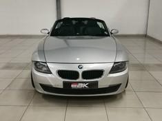 2007 BMW Z4 2.0i Roadster e85  Gauteng Johannesburg_1