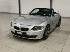 2007 BMW Z4 2.0i Roadster e85  Gauteng Johannesburg_2