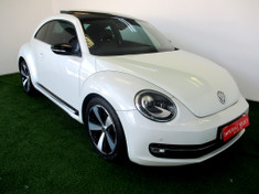 Subaru Of Claremont >> Volkswagen Beetle for Sale (Used) - Cars.co.za
