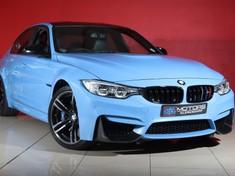 2015 BMW M3 M-DCT North West Province