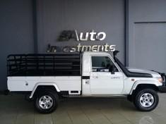 2011 Toyota Land Cruiser Very Clean Bakkie Gauteng Vanderbijlpark_1