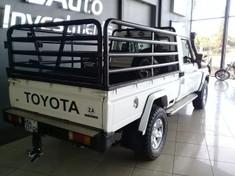 2011 Toyota Land Cruiser Very Clean Bakkie Gauteng Vanderbijlpark_2