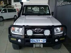 2011 Toyota Land Cruiser Very Clean Bakkie Gauteng Vanderbijlpark_3