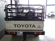 2011 Toyota Land Cruiser Very Clean Bakkie Gauteng Vanderbijlpark_4