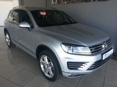 2016 Volkswagen Touareg ***R-Line*** Gauteng