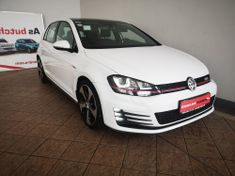 2013 Volkswagen Golf VII GTi 2.0 TSI DSG Gauteng Menlyn_1