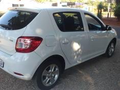 2014 Renault Sandero 900 T Dynamique Gauteng Pretoria_2