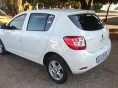 2014 Renault Sandero 900 T Dynamique Gauteng Pretoria_3
