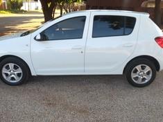 2014 Renault Sandero 900 T Dynamique Gauteng Pretoria_4