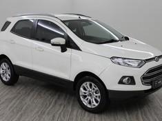2013 Ford EcoSport 1.0 Titanium Gauteng