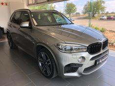 2017 BMW X5 X5 M  Kwazulu Natal