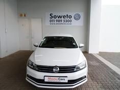 2015 Volkswagen Jetta GP 1.6 TDI Comfortline Gauteng Soweto_3