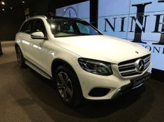 2018 Mercedes-Benz GLC 220d Off Road Gauteng