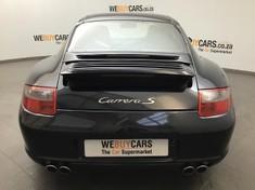 2007 Porsche 911 Carrera S Tip (997)  Gauteng