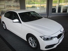2017 BMW 3 Series 320D Auto North West Province