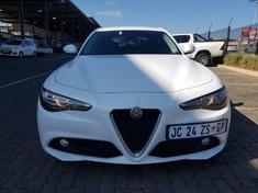 2019 Alfa Romeo Giulia 2.0T Super Gauteng Midrand_1