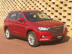 Haval For Sale Used Cars Co Za