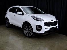 2018 Kia Sportage 2.0D EX Auto Gauteng