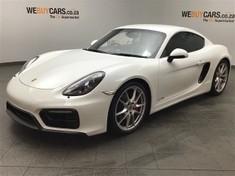 2014 Porsche Cayman GTS PDK (981) Gauteng