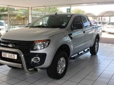 2014 Ford Ranger 3.2tdci Xls 4x4 Pu Supcab  Gauteng Nigel_0
