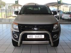 2014 Ford Ranger 3.2tdci Xls 4x4 Pu Supcab  Gauteng Nigel_1