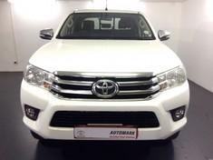 2016 Toyota Hilux 2.8 GD-6 Raider 4x4 Double Cab Bakkie Limpopo
