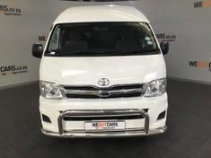 2013 Toyota Quantum 2.7 14 Seat  Western Cape Cape Town_3