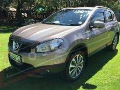 2011 Nissan Qashqai 2.0 Acenta  Gauteng