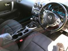 2011 Nissan Qashqai 2.0 Acenta  Gauteng Vanderbijlpark_3