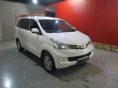 2014 Toyota Avanza 1.5 Tx  Gauteng