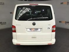 2008 Volkswagen Kombi 1.9 Tdi  Western Cape Cape Town_1