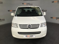 2008 Volkswagen Kombi 1.9 Tdi  Western Cape Cape Town_3