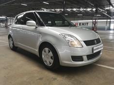 2008 Suzuki Swift 1.5 Gl  Gauteng