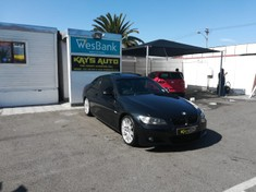 2009 BMW 3 Series MSPORT Western Cape Athlone_0