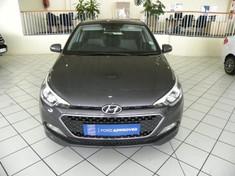 2016 Hyundai i20 1.4 Fluid Gauteng