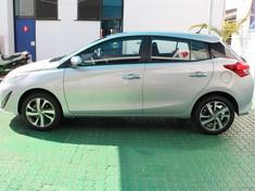 2018 Toyota Yaris 1.5 Xs 5-Door Western Cape Cape Town_1