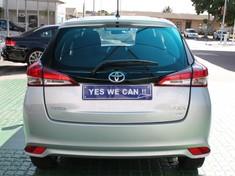 2018 Toyota Yaris 1.5 Xs 5-Door Western Cape Cape Town_2