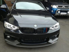 2016 BMW 4 Series 435i Coupe M Sport Auto Western Cape Goodwood_0
