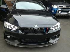 2016 BMW 4 Series 435i Coupe M Sport Auto Western Cape