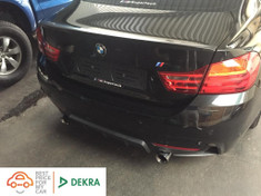 2016 BMW 4 Series 435i Coupe M Sport Auto Western Cape Goodwood_2