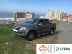 2016 Volkswagen Amarok 2.0 BiTDi Highline 132KW Auto Double Cab Bakkie Western Cape
