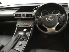 2016 Lexus IS 200T EX Gauteng Centurion_2