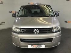 2013 Volkswagen Kombi 2.0 Tdi 75kw Base  Western Cape Cape Town_3